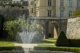 Domaine de la Courbe - Château du Lude à 7km de l'hôtel @Ot vallée du loir - Allwrite