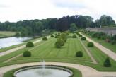Domaine de la Courbe - Château du Lude à 7km de l'hôtel @Ot vallée du loir