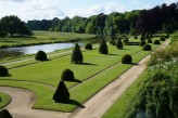 Domaine de la Courbe - parc du Château du Lude à 7km de l'hôtel @Ot vallée du loir