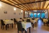 Domaine de la Courbe - restaurant