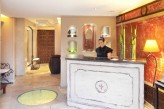 Hostellerie Berard & Spa - Accueil