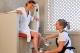Hostellerie Berard & Spa - Aroma-Spa-Soins-pieds