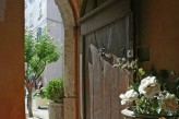 Hostellerie Berard & Spa - Entree Couvent