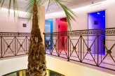 Hostellerie Berard & Spa - Vue Hall