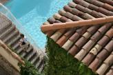 Hostellerie Berard & Spa - Vue Piscine
