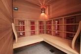 Hôstellerie la Vielle Ferme - Sauna