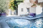 Hostellerie Le Castellas - Jacuzzi & Piscine