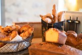 Hostellerie Le Castellas - Petit Déjeuner
