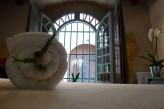 Hostellerie Le Castellas - Lit de massage