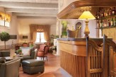Hostellerie Berard & Spa - Bar