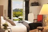 Hostellerie Bérard & Spa – Chambre Charme Supérieure de le Bastide