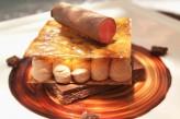 Hostellerie Berard & Spa - Dessert au chocolat