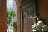 Hostellerie Bérard & Spa - Entrée Couvent