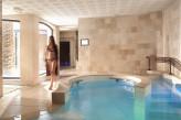 Hostellerie Berard & Spa - Jacuzzi