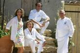 Hostellerie Bérard & Spa - Photo de Famille