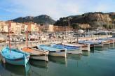 Hostellerie Berard & Spa - Port de Cassis à 25km de l'hôtel