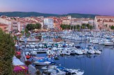 Hostellerie Berard & Spa - Port de La Ciotat à 22 km de l'hôtel