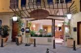 Hostellerie Bérard & Spa – Entrée