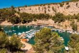Hostellerie Berard & Spa -Port de Cassis 25 km de l hotel