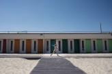 Hôtel Hermitage - Cabines de plage le Touquet