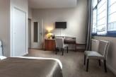 Hôtel Hermitage - Chambre Confort