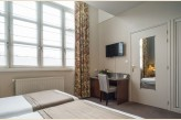 Hôtel Hermitage - Chambre Standard