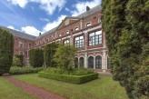 Hôtel Hermitage - Façade Hôtel jour