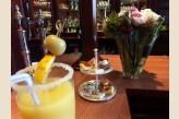 Hôtel Hermitage - Pause cocktail