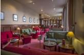 Hôtel Hermitage - Salon Bar
