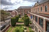 Hôtel Hermitage - Vue sur l'Hôtel
