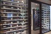 Hôtel l'Aubinière & Spa – Cave à vins