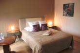 Hôtel l'Aubinière & Spa – Chambre Confort