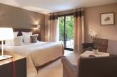 Hôtel l'Aubinière & Spa – Chambre Privilège Beige