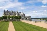 Hôtel l'Aubinière & Spa – Château d'Amboise, situé à 10 km de l'hôtel