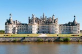Hôtel l'Aubinière & Spa – Château de Chambord, situé à 50 km de l'hôtel