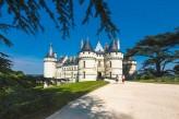Hôtel l'Aubinière & Spa – Château de Chaumont, situé à 23 km de l'hôtel