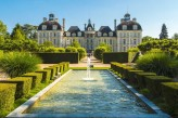 Hôtel l'Aubinière & Spa – Château de Cheverny, situé à 57 km de l'hôtel