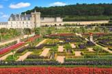 Hôtel l'Aubinière & Spa – Château de Villandry, situé à 60 km de l'hôtel