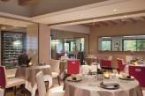 Hôtel l'Aubinière & Spa – Restaurant
