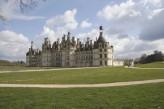 Hôtel l'Aubinière & Spa – Vue-Panoramique, Château de Chambord, situé à 50 km de l'hôtel