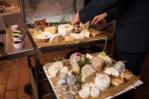 Hostellerie Le Castellas - Plateau de fromages