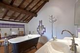Hostellerie Le Castellas - Salle de Bain chambre Supérieure