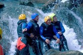 Hôtel Radiana & Spa – Pussy Eaux Rousses canyoning