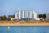 Hotel Spa du Bery St Brevin - Façade