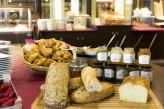 Hotel Spa du Bery St Brevin - Petit déjeuner
