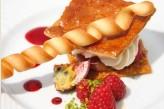Hotel Spa du Bery St Brevin - Dessert