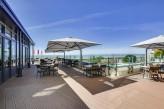 Hotel Spa du Bery St Brevin - Terrasse