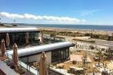 Hotel Spa du Bery St Brevin - Vue extérieure Terrasse