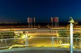 Hotel Spa du Bery St Brevin - Vue extérieure nuit