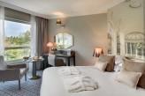 Hotel Vichy Spa les Célestins - Chambre Deluxe Vue Parc Renove